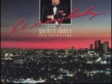 L.A. Is My Lady (album)