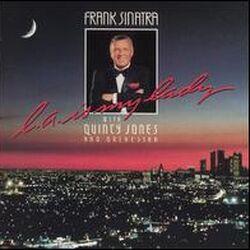 Albums arranged by Quincy Jones