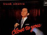 Close to You (album)