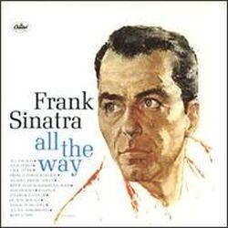 All the Way (album)