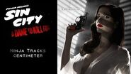 Ninja Tracks - Centimeter (Sin City A Dame to Kill For - Trailer 2 Music) - EpicMusicVn