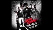 Sin City 2 A Dame To Kill For OST - Johnny Enters Bar