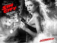 Sin City - Goldie