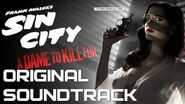 05 Nancy's Kiss Of Death - Sin City A Dame to Kill For - Original Soundtrack (Score) OST 2014