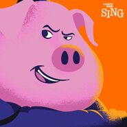 GunterPoster Sing2
