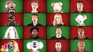 "Jimmy Fallon, Paul McCartney and ""Sing"" Cast Perform ""Wonderful Christmastime"" (A Cappella)-1"