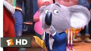 Sing (2016) - $100,000 Prize Scene (3 10) Movieclips