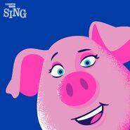 RositaPoster Sing2