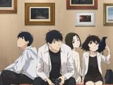 """Sing """"Yesterday"""" For Me (anime)"""