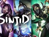 Sinjid (Game)