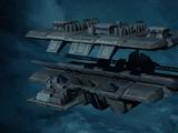 Capital Ship Factory (TEC)