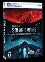Sins of a Solar Empire
