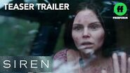 Teaser Trailer Never Seen Before Siren