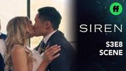 Siren Season 3, Episode 8 Janine & Calvin's Wedding Freeform