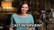 Siren (Freeform) Cast Interviews HD - Mermaid drama series