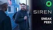 Siren Season 3, Episode 7 Sneak Peek Xander Is Questioned About Ben Freeform
