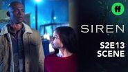 Siren Season 2, Episode 13 Ryn Returns To The Water For Mating Season Freeform