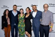 ABC International Upfronts LA 2017