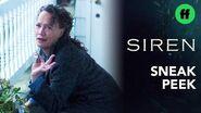 Siren Season 2, Episode 13 Sneak Peek Helen Sneaks Into Beth's House Freeform