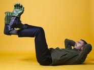 NYCC HollywoodLife Portraits Alex Roe (3) 8-10-17