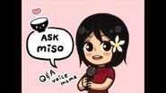 Instantmiso's Q&A