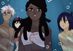 Siren Lyra, Ian, Tua, and Pele 1.png