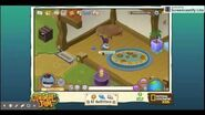 Animal Jam Glitched Item?