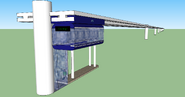 Sky train maglev 1