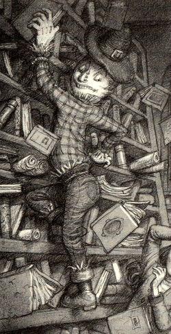 Scarecrow The Librarian.jpg