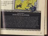 Dorothy's Slippers
