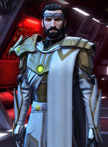 Darth Veldarius Imperior