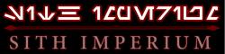 Sith Imperium Wiki