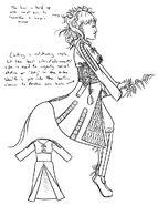 Hyloring-woman