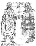 Nogatendites-female