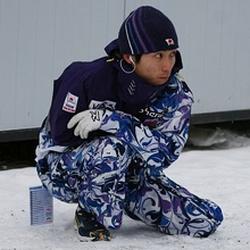 Japońscy skoczkowie narciarscy
