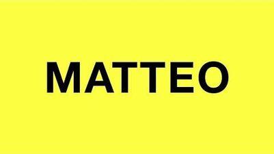 Matteo – DRUCK – Trailer