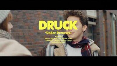 DRUCK - Jetzt mit neuen Folgen!