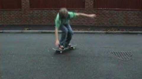 Sigma flip (rolling)