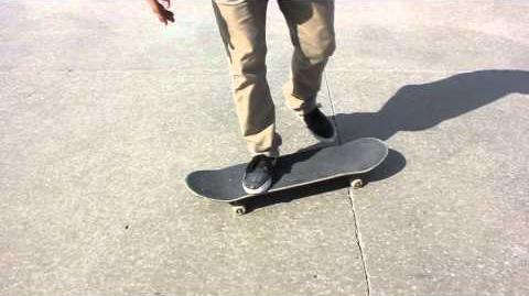 How to Laser Flip