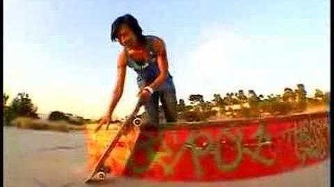 Daniel Shimizu-Trick Tip Smith Grind