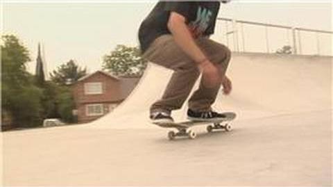 Skateboard Tricks 360 Frontside Pop Shove-it Skateboard Tricks Fakie 360 Frontside Pop Shove-it