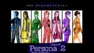 PS1 Persona 2 Eternal Punishment - Battle Theme (Extended)