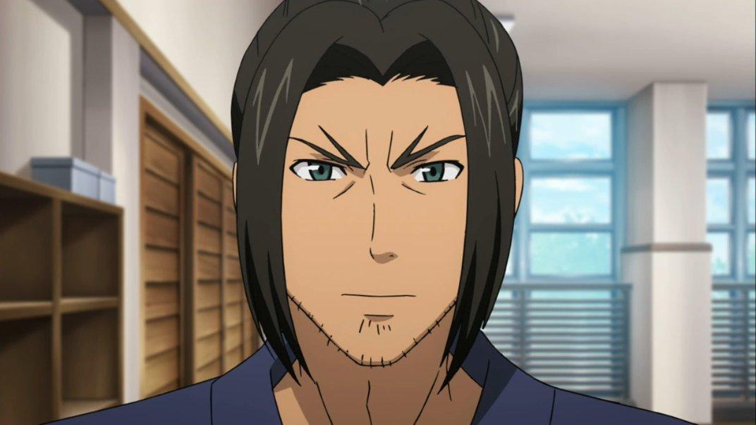 Shinzō Takemitsu