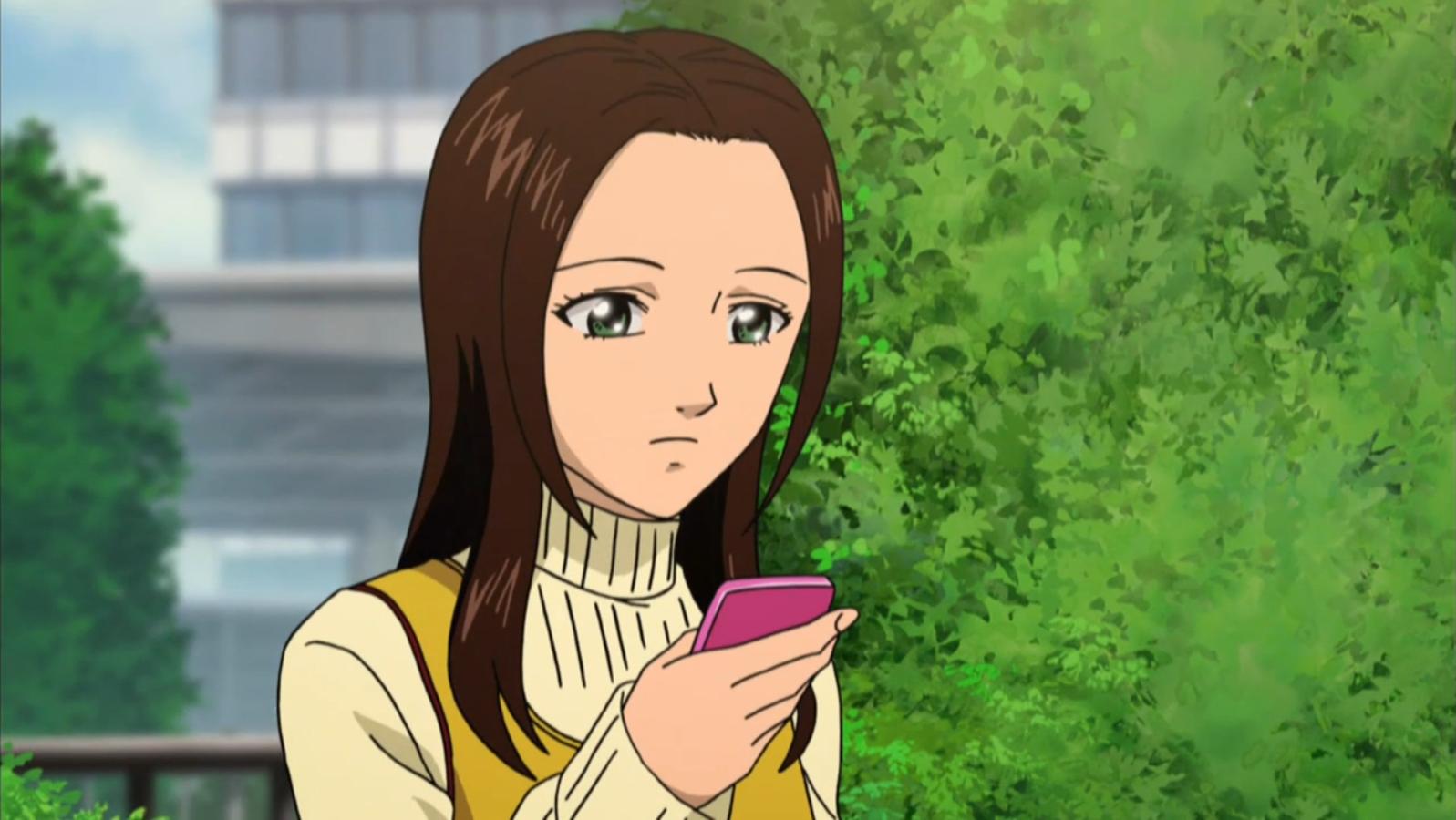 Megumi Ogura