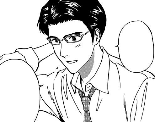 Masayuki Satō