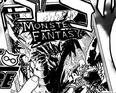 Monster Fantasy