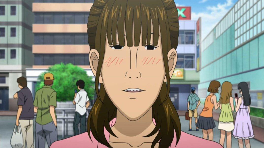 Yoshie Shimizu