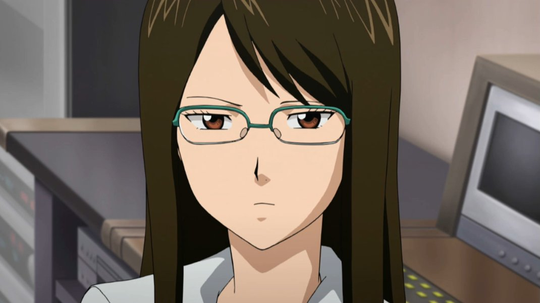 Kaoru Yagi