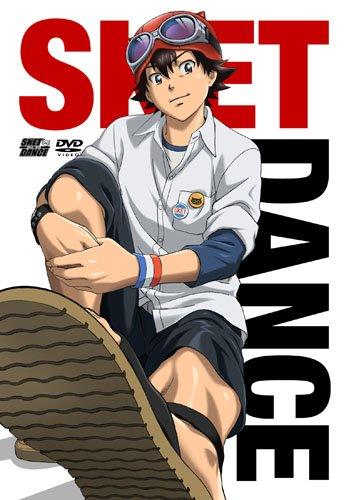 List of Sket Dance DVDs