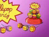 Pelollipop Candy